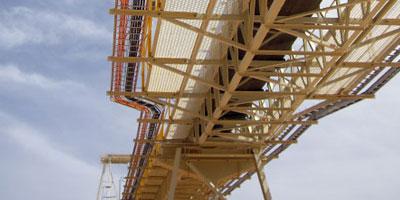 نردبان کابل -cable ladder