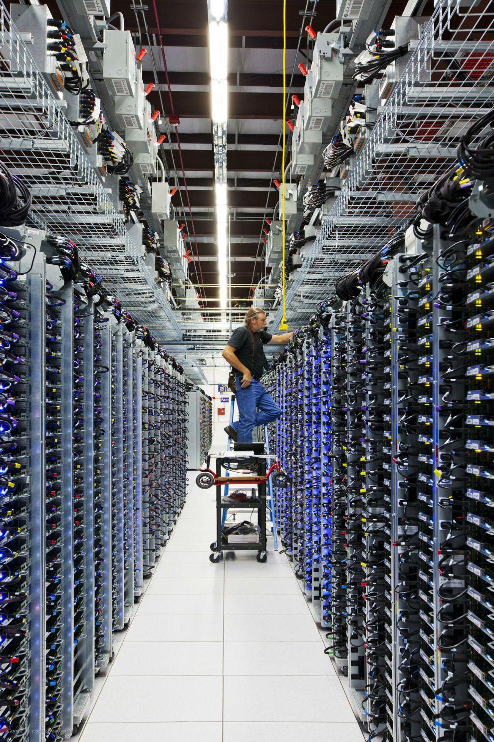 سینی کابل در پایگاه داده
