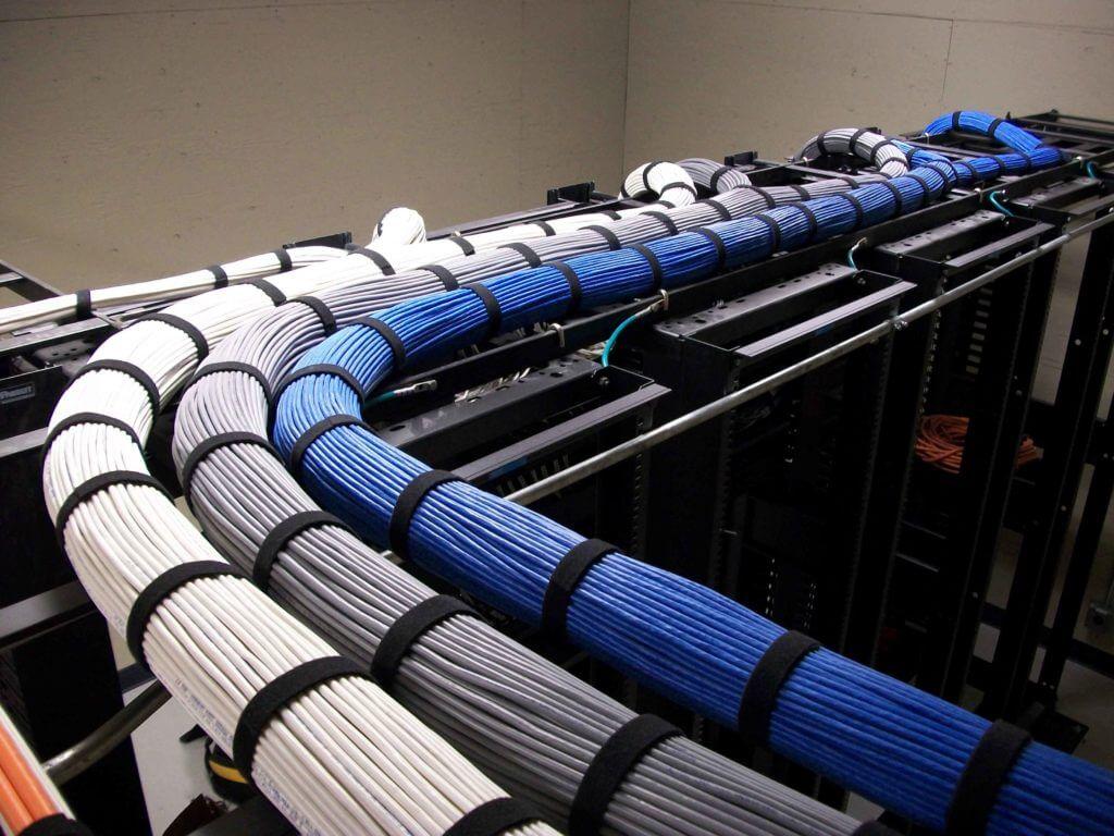 تثبیت کابلها در سینی کابل، سازه توان آژند