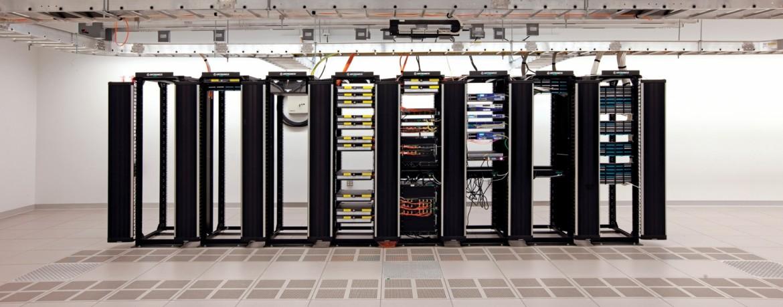 سینی کابل در پایگاه داده (Data Center)  (بخش دوم)