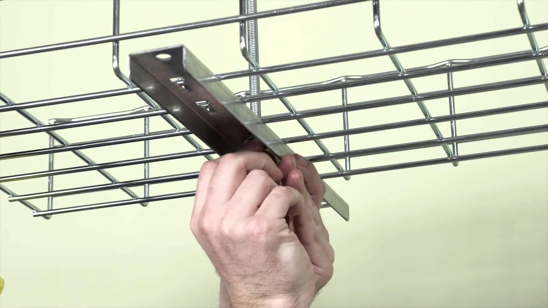 نکاتی ضروری درباره ی نصب صحیح سینی کابل