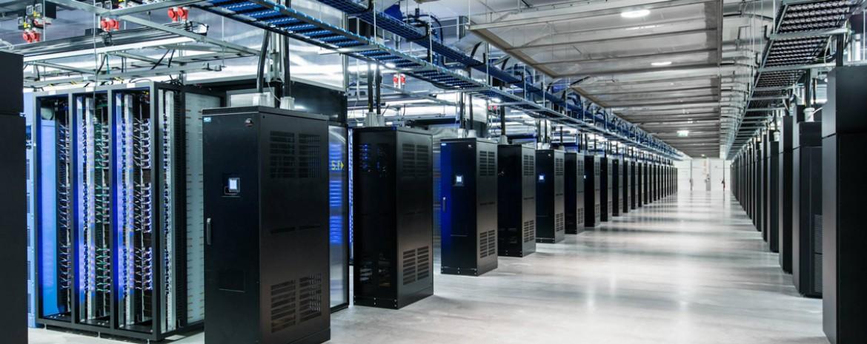 سینی کابل در پایگاه داده (Data Center) (بخش سوم)